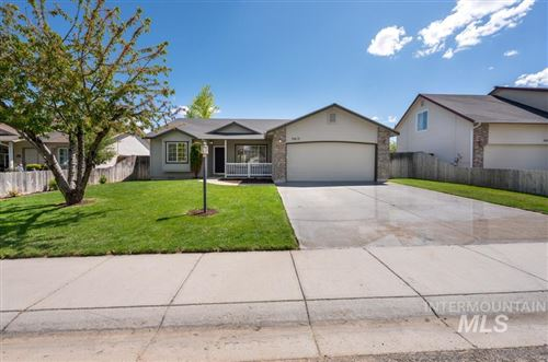 Photo of 3415 Manchester Dr, Caldwell, ID 83605 (MLS # 98802802)