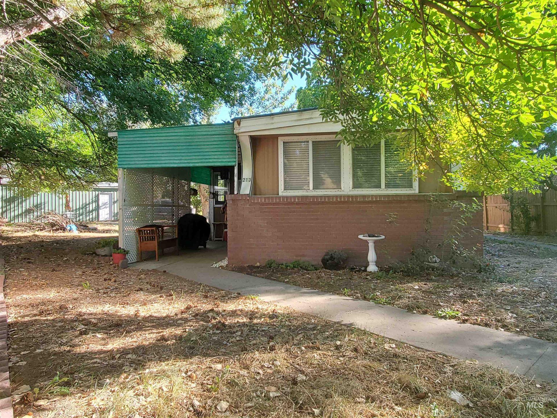 213 W Ave D, Jerome, ID 83338 - MLS#: 98819802