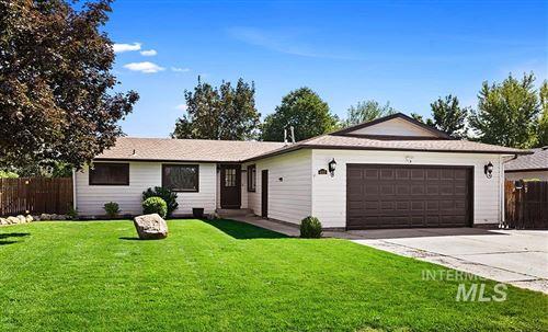 Photo of 4522 S Arrowhead Way, Boise, ID 83709 (MLS # 98780803)