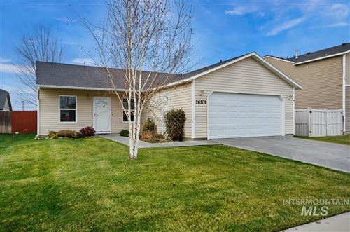 Photo of 16101 Sunnyfield Ave, Caldwell, ID 83607-5302 (MLS # 98787803)
