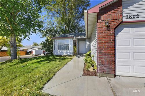 Photo of 2802 Swan Ave., Nampa, ID 83687 (MLS # 98781804)