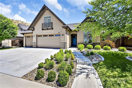 Photo of 4180 S River Basin Ave., Boise, ID 83716 (MLS # 98807804)