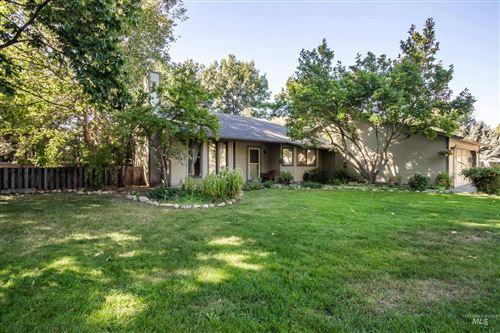 Photo of 4208 N Pennfield Pl., Boise, ID 83713-9526 (MLS # 98819804)