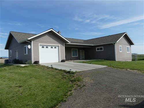 Photo of 281 FENN RD, Grangeville, ID 83530 (MLS # 98735805)