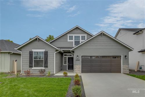 Photo of 2265 N Cold Creek Ave, Star, ID 83669 (MLS # 98811805)