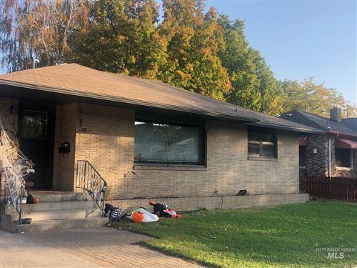 Photo of 407 4th Ave, Lewiston, ID 83501 (MLS # 98822805)