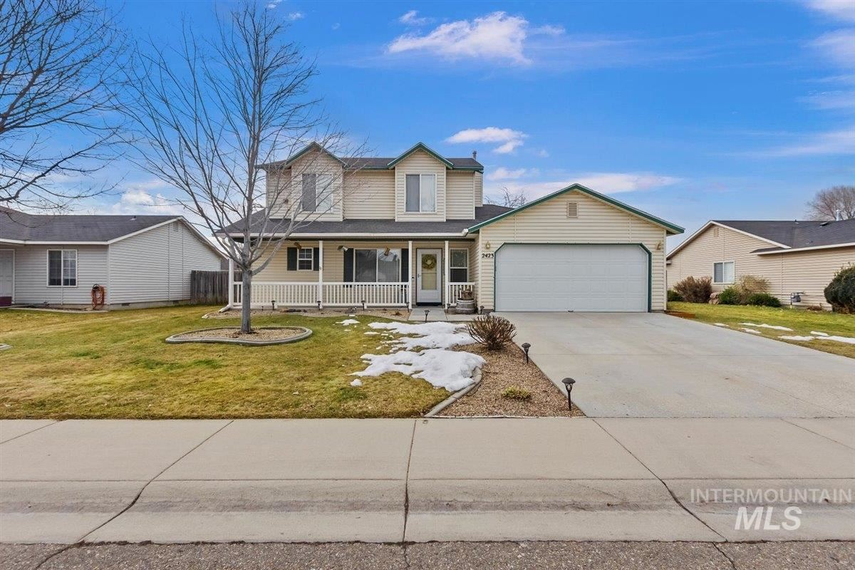 Photo of 2423 East Maryland, Nampa, ID 83686 (MLS # 98794805)