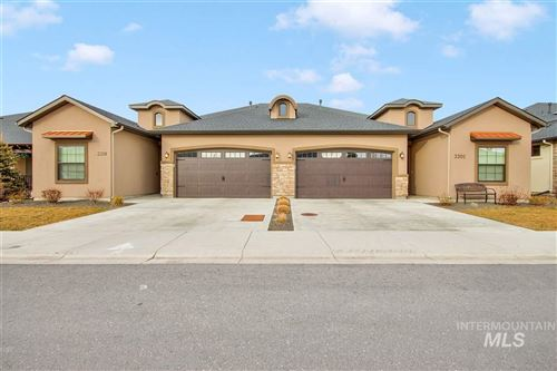 Photo of 3302 W Crossley Lane, Eagle, ID 83616 (MLS # 98754806)