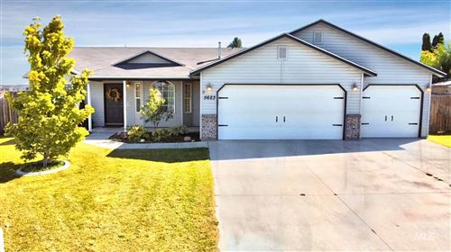 Photo of 5623 Bitter Brush Place, Caldwell, ID 83607 (MLS # 98819806)