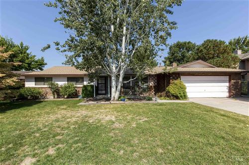 Photo of 1262 S Linda Vista, Boise, ID 83709-0000 (MLS # 98819807)