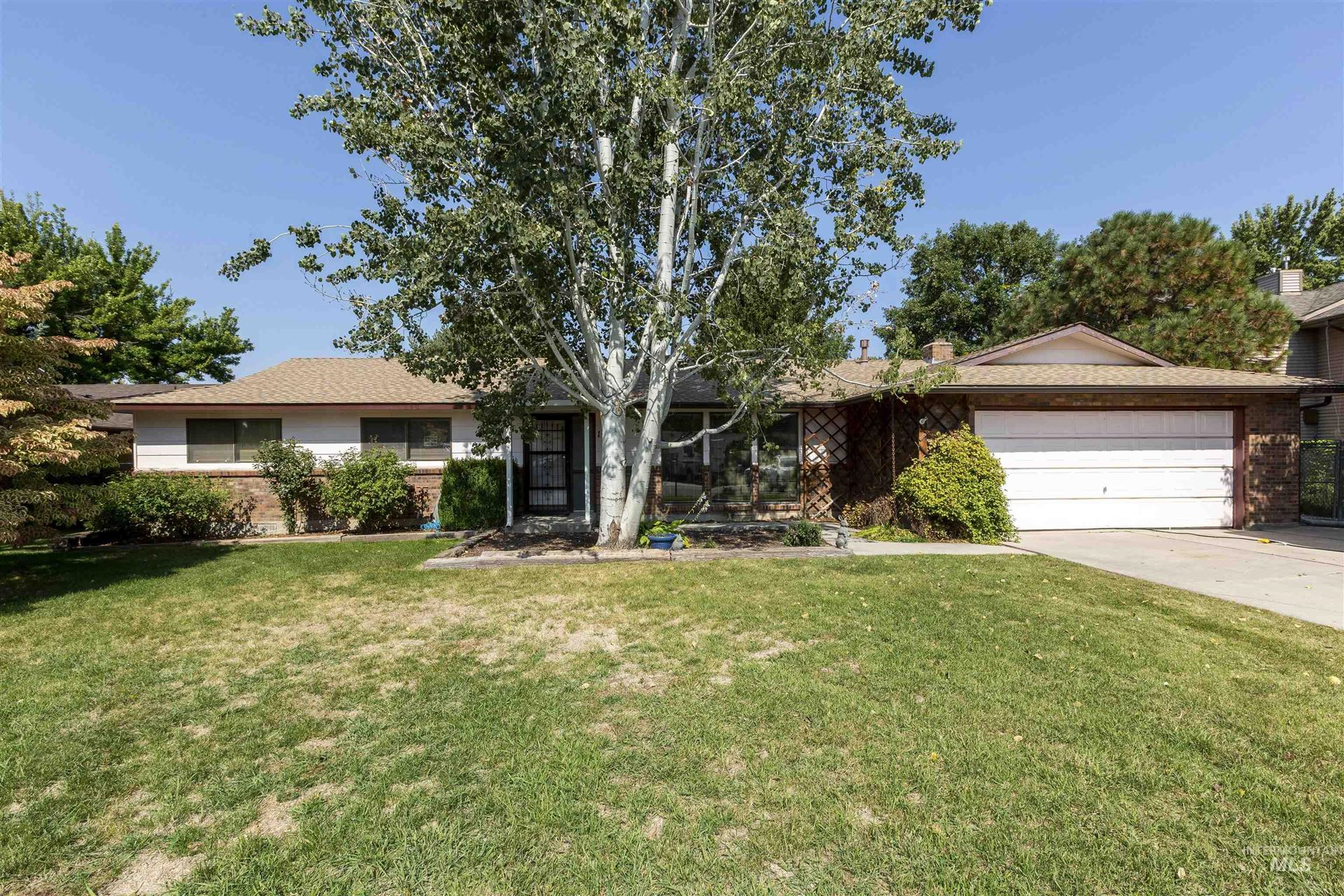 1262 S Linda Vista, Boise, ID 83709-0000 - MLS#: 98819807