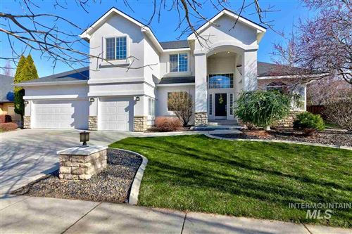 Photo of 5322 E Branchwood Dr., Boise, ID 83716 (MLS # 98760808)