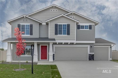 Photo of 13195 S Bow River Ave., Nampa, ID 83686 (MLS # 98753809)
