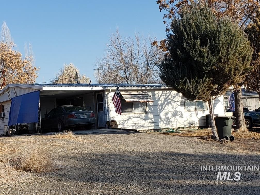 Photo of 405 Main St, Adrian, OR 97901 (MLS # 98817810)
