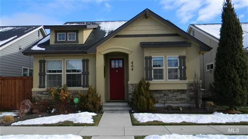 Photo of 464 W Cagney, Meridian, ID 83646 (MLS # 98793811)