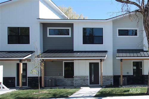 Photo of 2928 W Davis, Boise, ID 83702-2229 (MLS # 98802811)