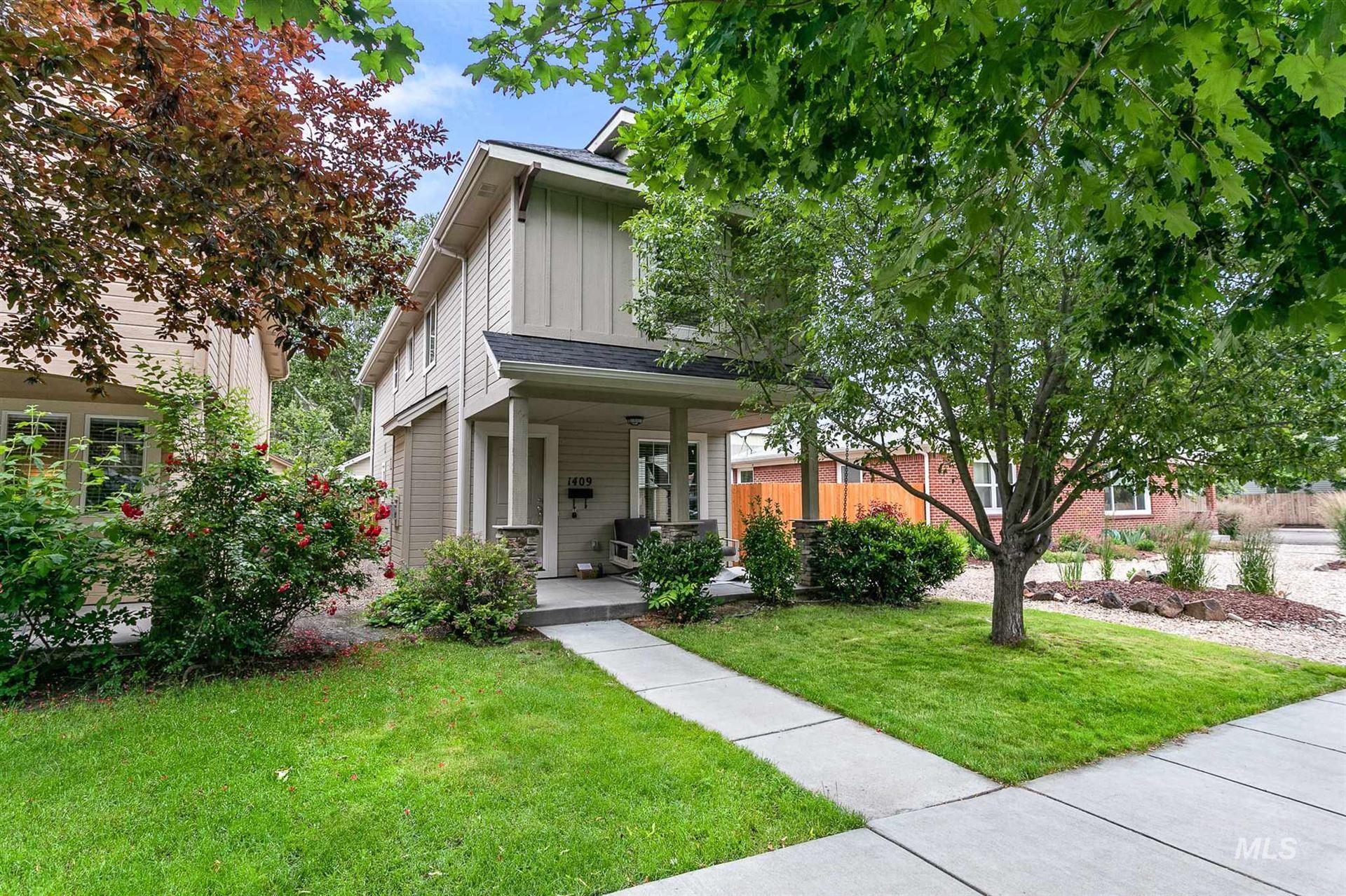 1409 S Denver Ave, Boise, ID 83706 - MLS#: 98770811