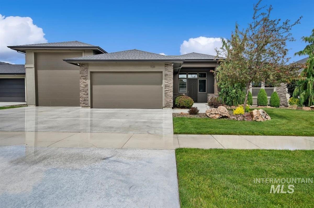 1126 E Radiant Ridge Drive, Meridian, ID 83642 - MLS#: 98771811