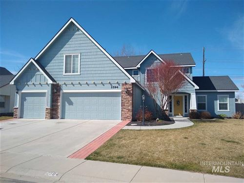 Photo of 2594 W Lincoln Ave, Nampa, ID 83686 (MLS # 98762812)