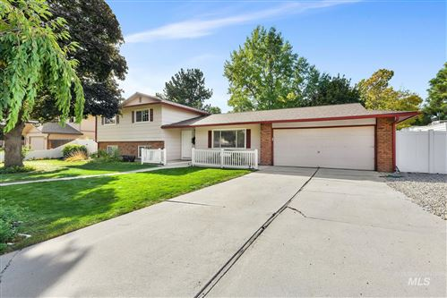 Photo of 3033 S Chieftain, Boise, ID 83709 (MLS # 98821812)