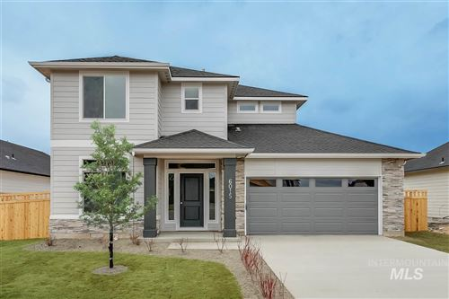 Photo of 6006 S Sturgeon Way, Boise, ID 83709 (MLS # 98752813)