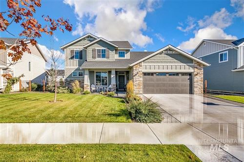 Photo of 980 N World Cup, Eagle, ID 83616-6161 (MLS # 98784813)