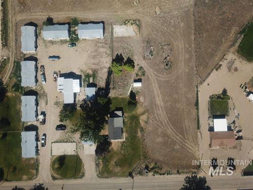Photo of 20791 Fargo, Wilder, ID 83676-5371 (MLS # 98807813)