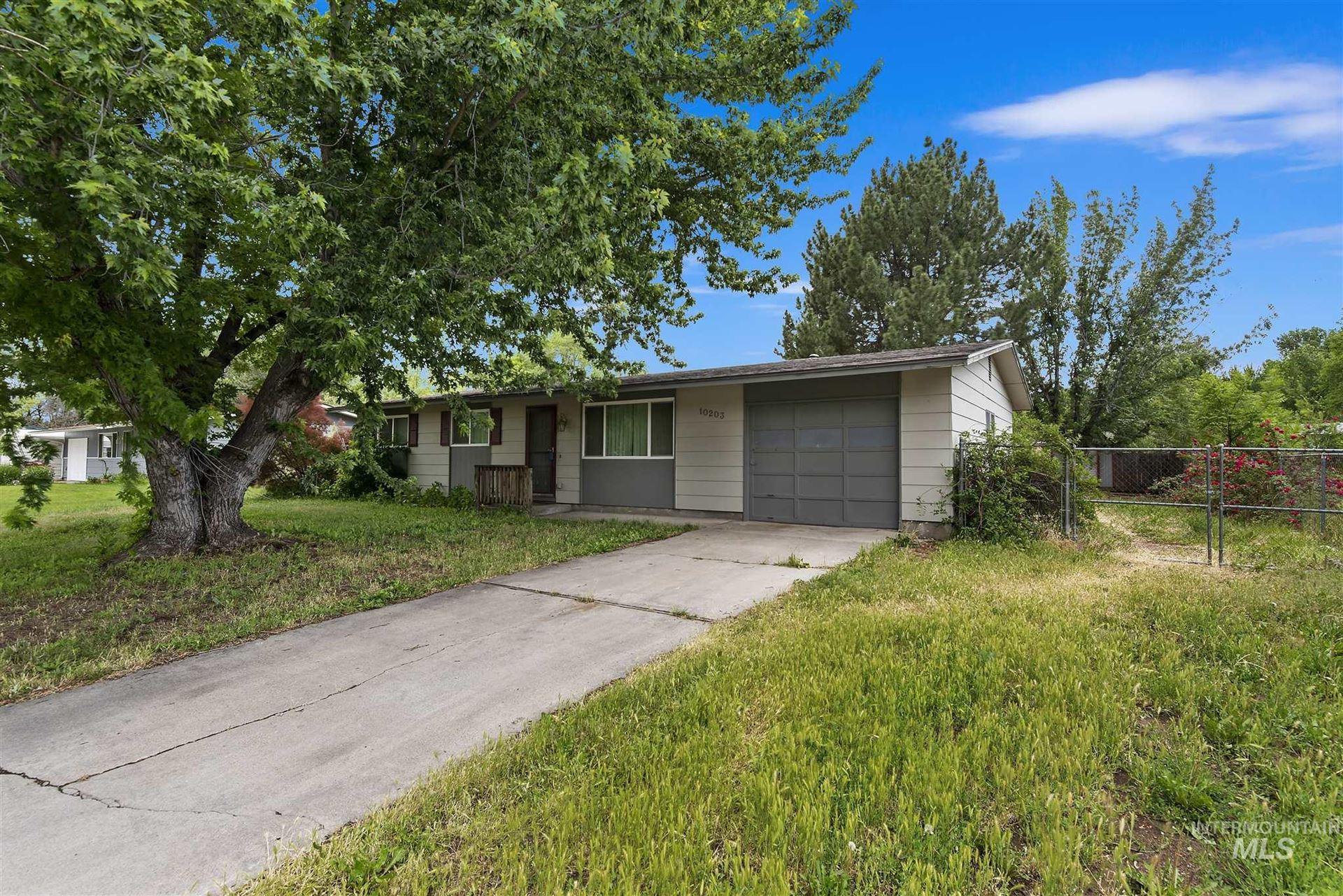 10203 W Bigwood Drive, Boise, ID 83709 - #: 98770813