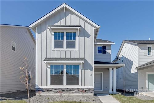 Photo of 116 S Echo Canyon Ave, Meridian, ID 83642 (MLS # 98751814)