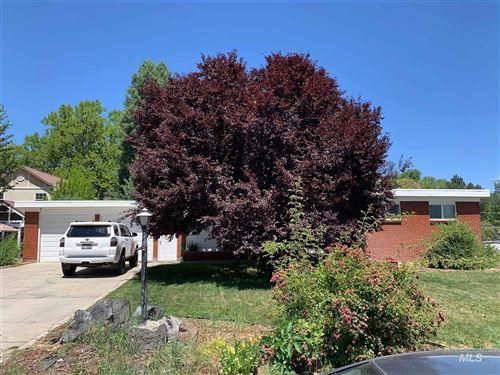 Photo of 2300 W Palouse  St., Boise, ID 83705 (MLS # 98772814)