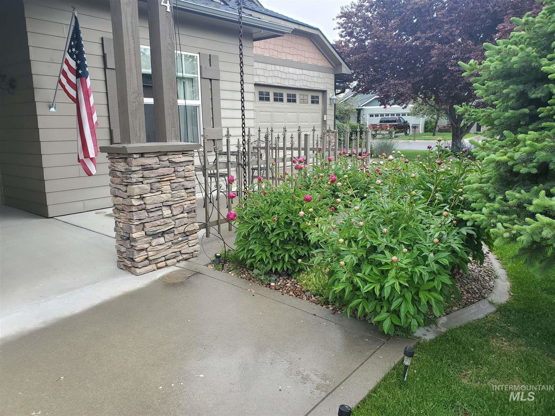 64 E Claire, Meridian, ID 83646 - MLS#: 98766814