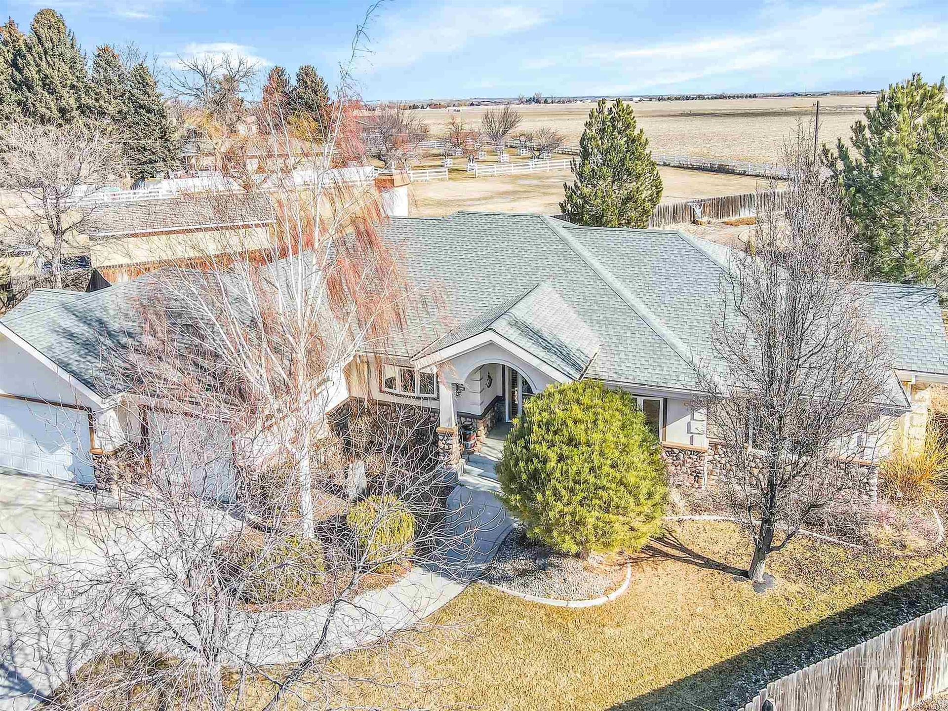 Photo of 3357 Longbow Dr, Twin Falls, ID 83301 (MLS # 98794816)