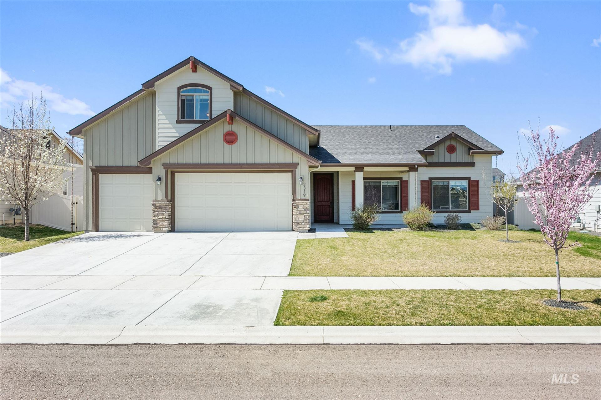 Photo of 2319 S Spoonbill Ave, Meridian, ID 83642 (MLS # 98798816)