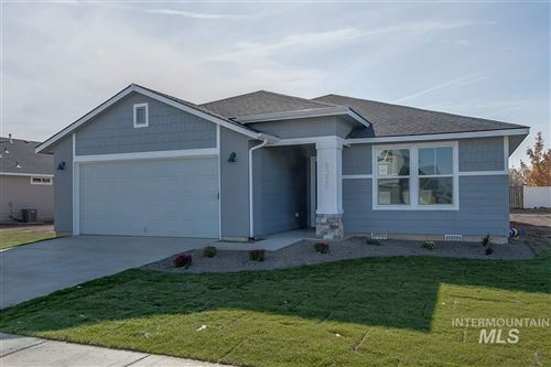 Photo of 3023 W Silver River St, Meridian, ID 83646 (MLS # 98751817)