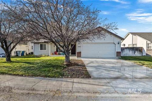 Photo of 523 S Emily Ave, Boise, ID 83709 (MLS # 98787817)