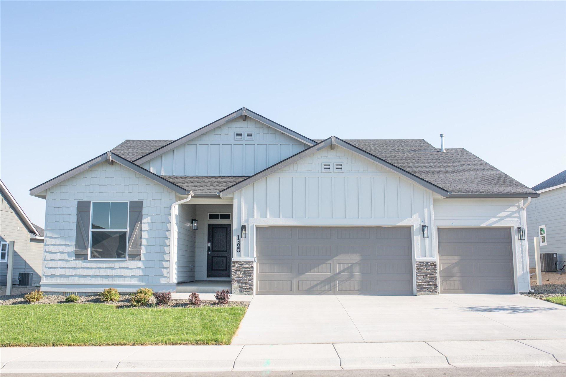1390 W Treehouse St, Kuna, ID 83634 - MLS#: 98808818