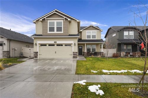 Photo of 3834 S Green Forest Ave, Boise, ID 83709 (MLS # 98751819)