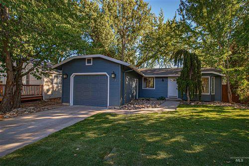 Photo of 6381 N Poplar St., Boise, ID 83704 (MLS # 98819819)