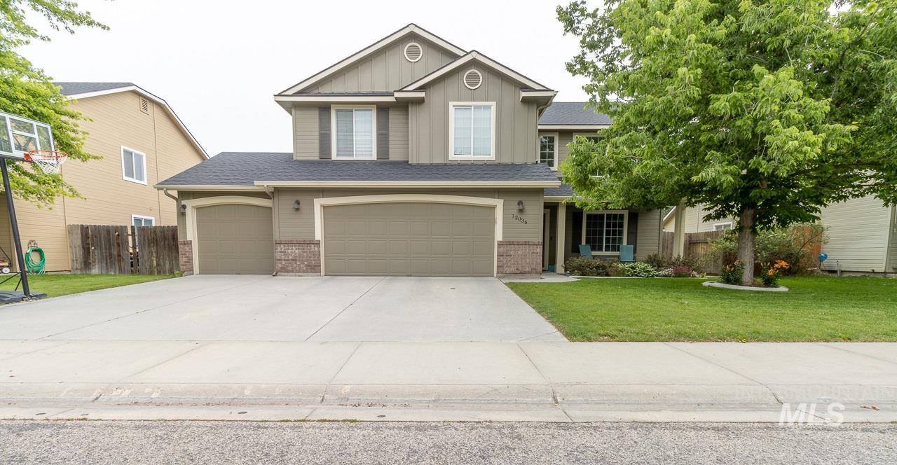 12036 W Kings Canyon Street, Boise, ID 83709 - MLS#: 98769819