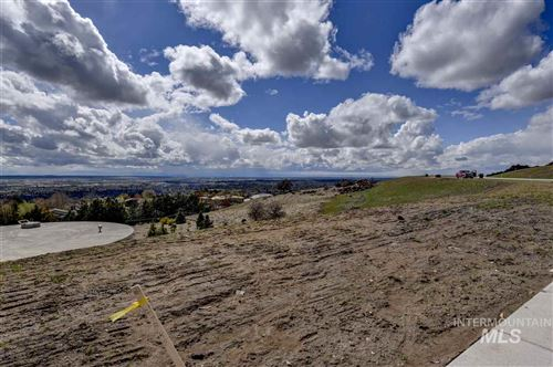 Photo of Lot 8 El Paseo Heights, Boise, ID 83712 (MLS # 98649820)