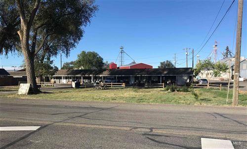 Photo of 465 N 12th St N, Vale, OR 97918 (MLS # 98821821)