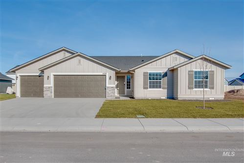 Photo of 17420 N Flicker Ave, Nampa, ID 83687 (MLS # 98791822)