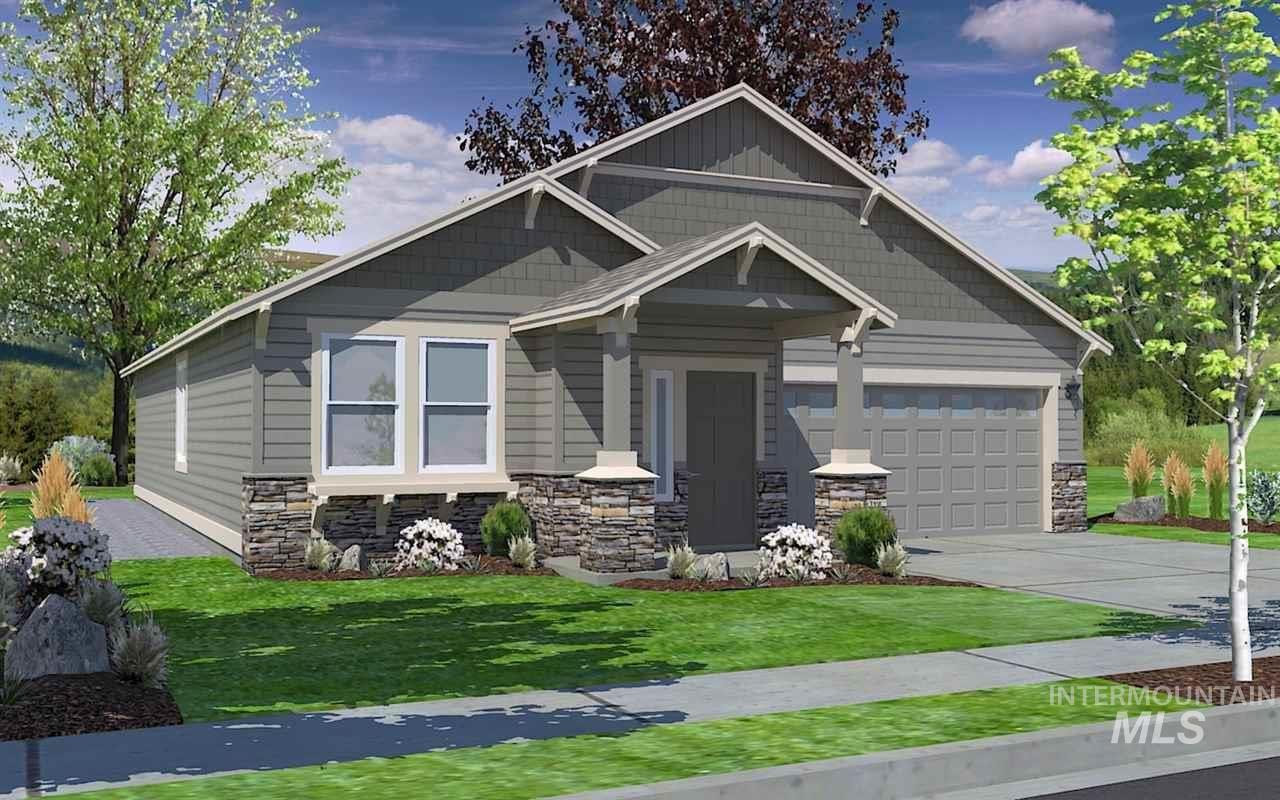 7685 W Itasco Dr. #Baserri Lot 4 Block, Boise, ID 83709 - MLS#: 98820822