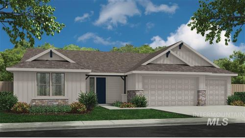 Photo of 12658 S Conveyance Way, Nampa, ID 83686 (MLS # 98750823)