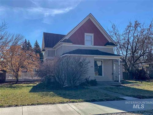 Photo of 125 E Galloway, Weiser, ID 83672 (MLS # 98757823)