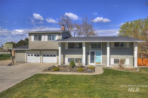 Photo of 3510 S Beverly St, Boise, ID 83709 (MLS # 98799823)