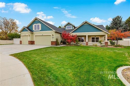 Photo of 2627 S Sienna Dr, Nampa, ID 83686 (MLS # 98822823)