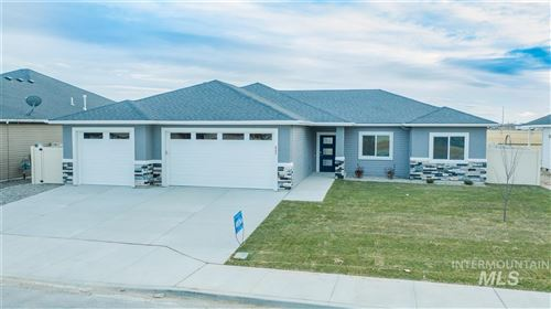 Photo of 605 Canyon Crest Drive West, Twin Falls, ID 83301 (MLS # 98734824)