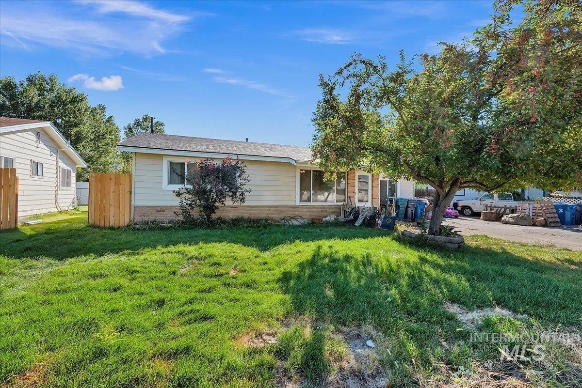 1190 N 9th E, Mountain Home, ID 83647 - MLS#: 98819824