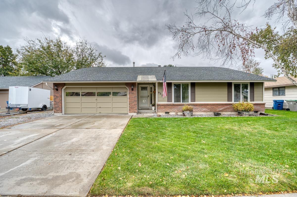 9271 W Susan St, Boise, ID 83704 - MLS#: 98820825